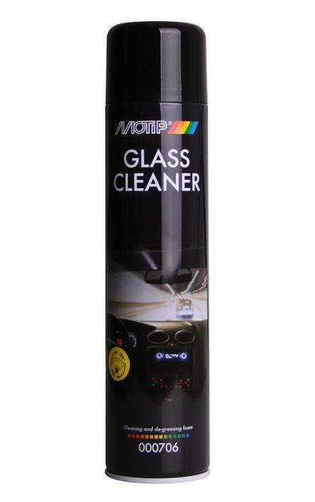 Glassrens<br />Glass Cleaner