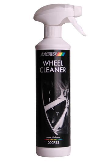 Felgrens<br />Wheel Cleaner