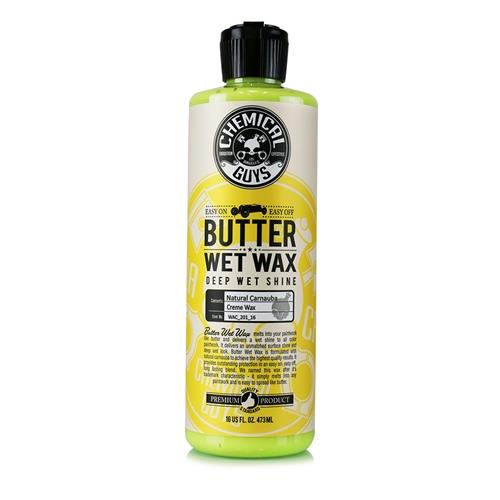 Voks<br />Butter Wet Wax
