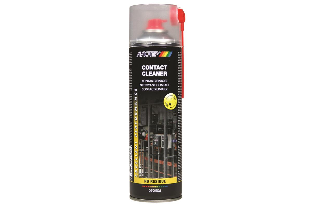 Contact cleaner<br />12 pakning