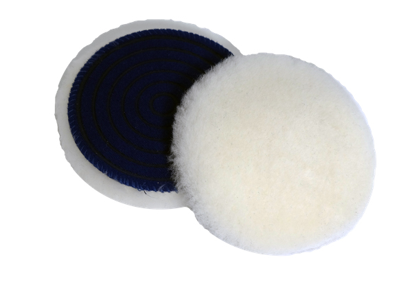 Ullpute<br />Cutting Wool Pad
