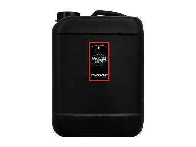 Swissvax Cleaner Fluid Pro Regular