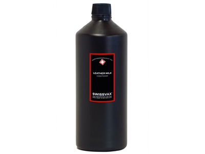 Swissvax Leather Milk<br />Skinnbalsam