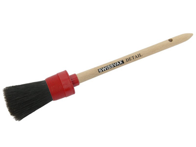 Swissvax Detail Brush