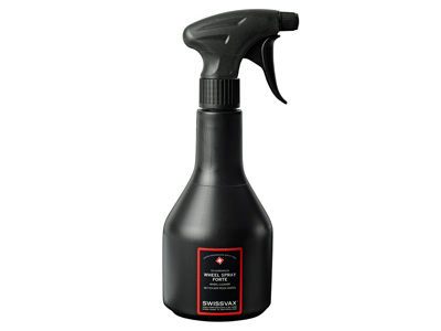 Swissvax Wheel Spray Forte<br />Syrefri felgrens