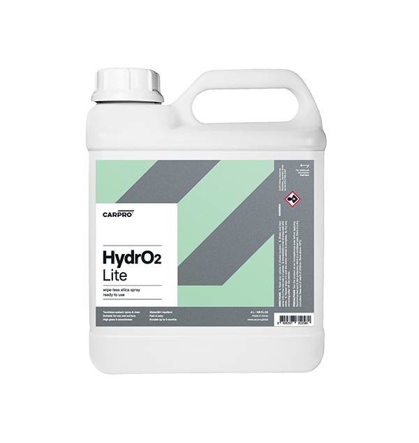 CarPro Hydro2 Lite<br />Wet Coat