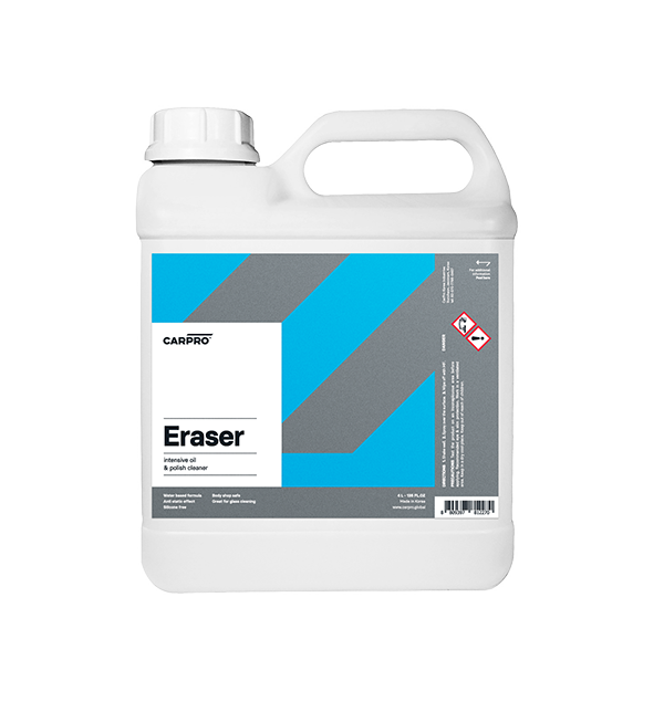 CarPro Eraser<br />Wipedown