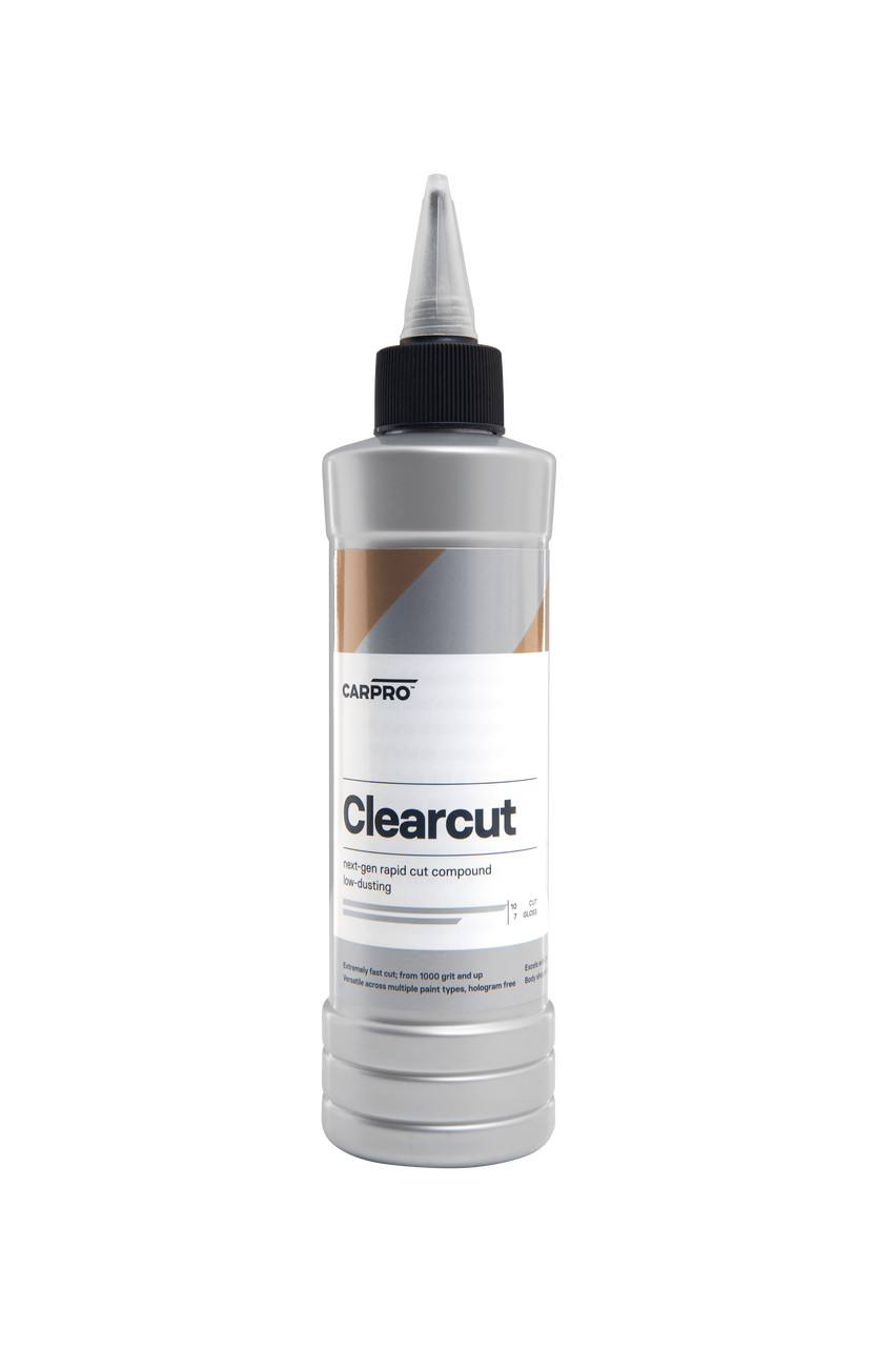 CarPro ClearCut<br />