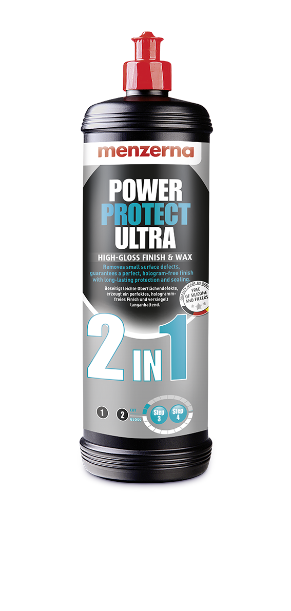 Menzerna Power Protect Ultra<br />2in1