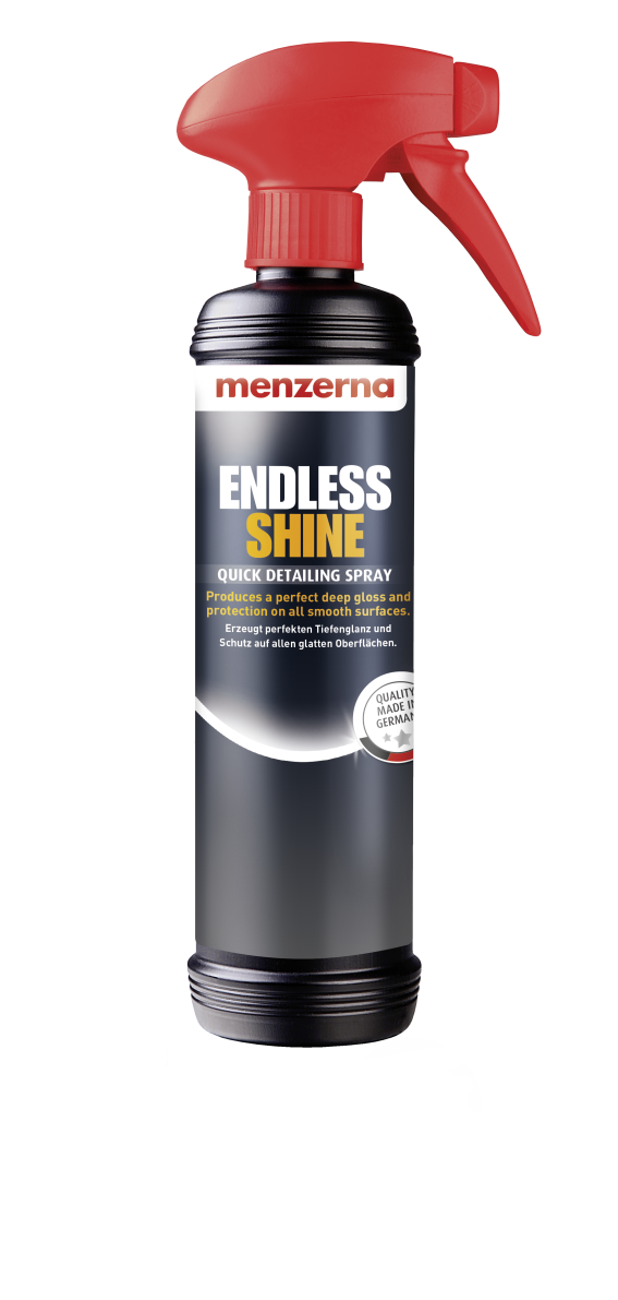 Menzerna Endless Shine<br />Quick Detailer