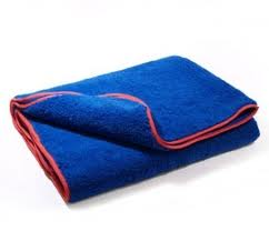 XL Drying Towel<br />Stort Tørkhåndkle