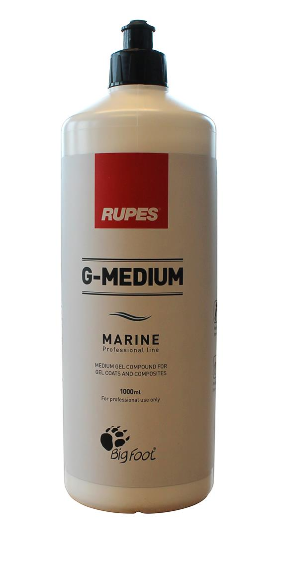 Rupes G-Marine Medium