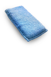 Modesta Applicator Pad Blue