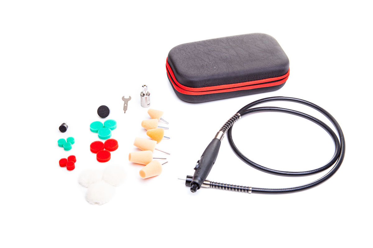 Care MINI polerings kit