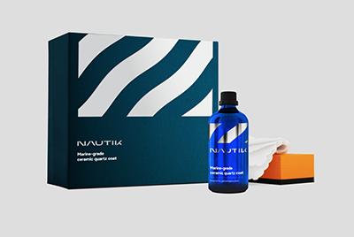 Nautik Marine Coating