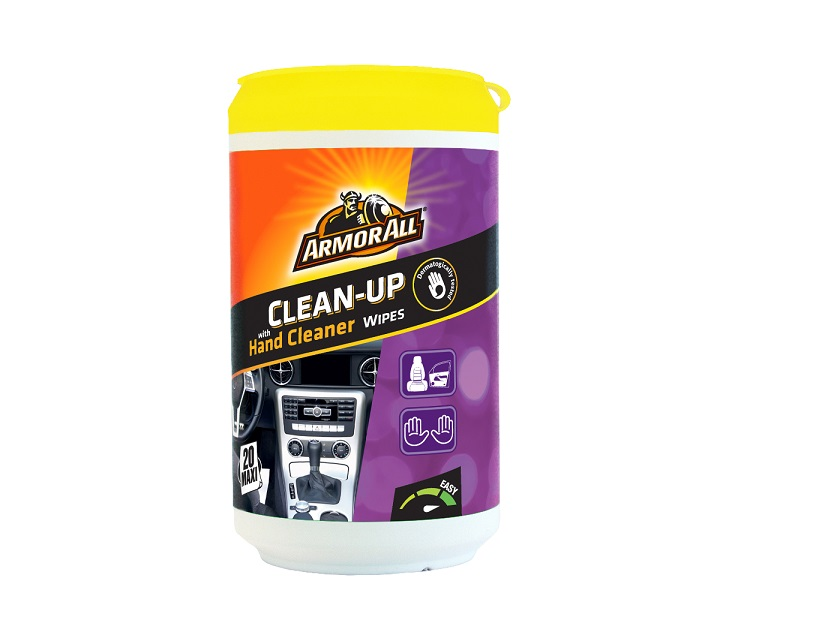 Armor All - Antibac <br />All Round Wipes