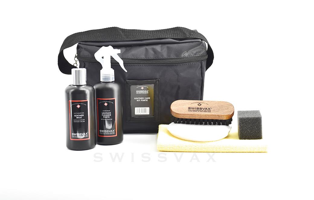 Leather Care Kit V2
