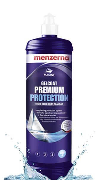 Menzerna Gelcoat Premium Protection
