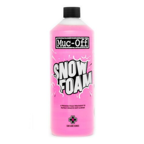 Muc-Off Snow Foam<br />Skumavfetting
