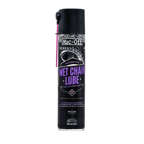 Muc-Off Wet  Chain Lube 400ml