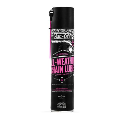 Muc-Off Motorcycle All Weather Chain Lube