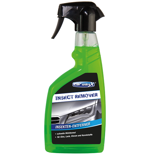 carwaxX Insect Remover<br />