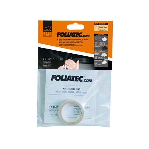 Foliatec Protection film - Dørkant