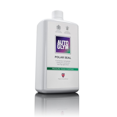 Sprayvoks Polar Seal<br>Spray på, spyl av