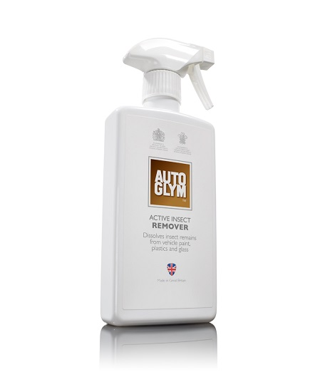 Insektsfjerner<br>Active Insect Remover