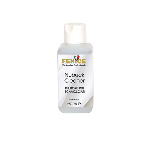 Fenice Nubuck Cleaner