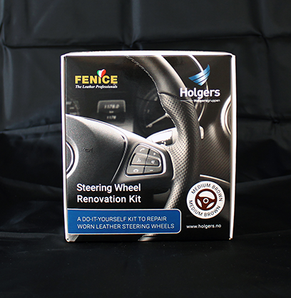 Fenice SteeringWheel Renovation Kit