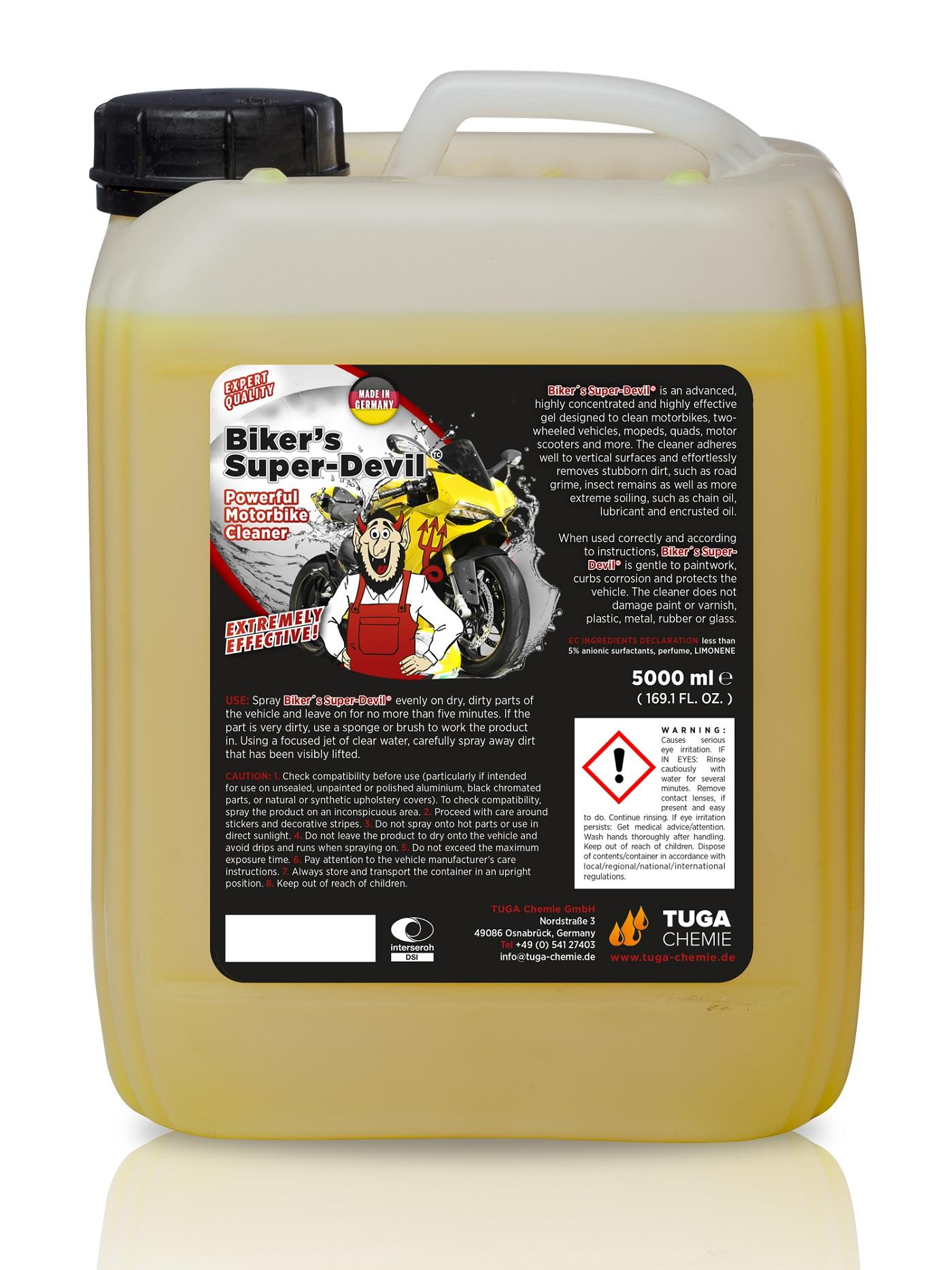 Bikers Super Devil 5 KG
