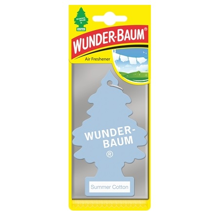 Wunder-Baum<br />Summer Cotton