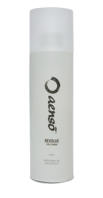 Aenso Revolve<br />Tire Cleaner