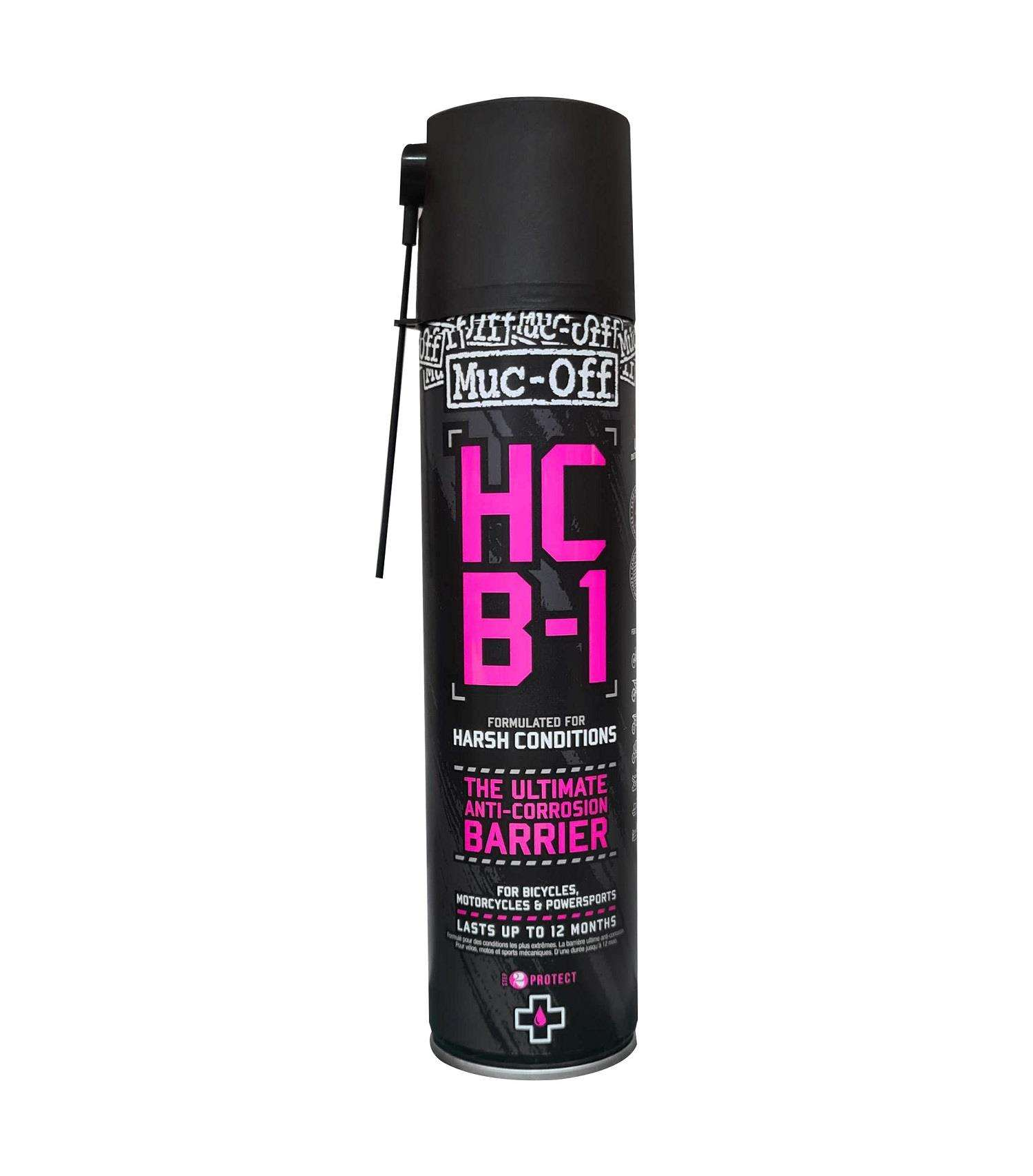Muc-Off HCB-1 <br />Harsh Conditions Barrier